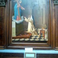 Un tableau religieux