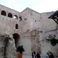 Fort St Jean la montée des canons