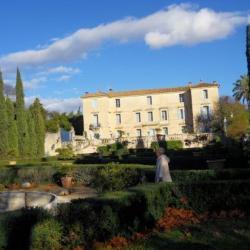Chateau de Flauguerges