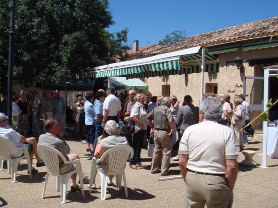 Moulin du Parc 2011