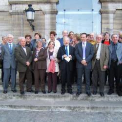 Assemblée Nationale 2011
