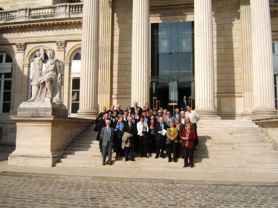 Assemblée Nationale 2011