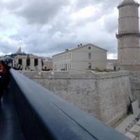 La tour du fanal