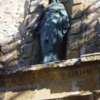 Sortie du 13 Mars 15 La vierge du prieuré