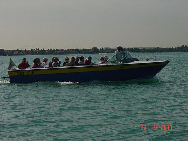 Lac de Garde