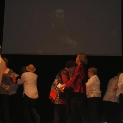 La première matinée des Nostradamus Décembre  2011