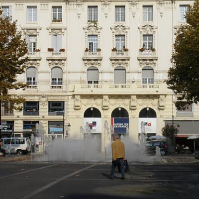 Antibes / Fayence - 20 octobre 2011