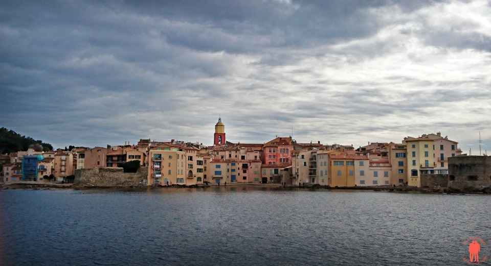Port de Sainte Tropez 3