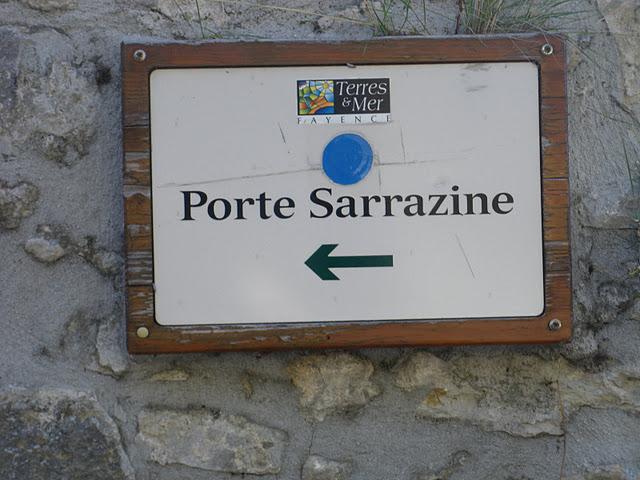 Porte Sarrasine 4