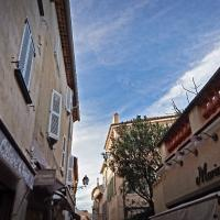 rue saint tropez