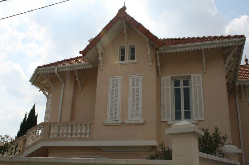 La Treille la villa où Pagnol écrivit ses souvenirs d'enfance