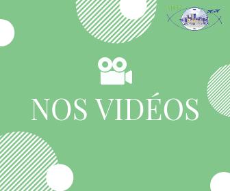 Les Vidéos de l'UTD
