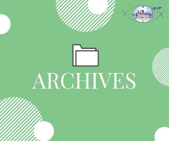 Les Archives de l'UTD