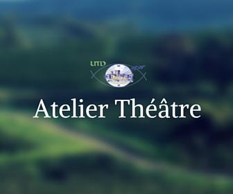 Atelier theatre utd salon de provence