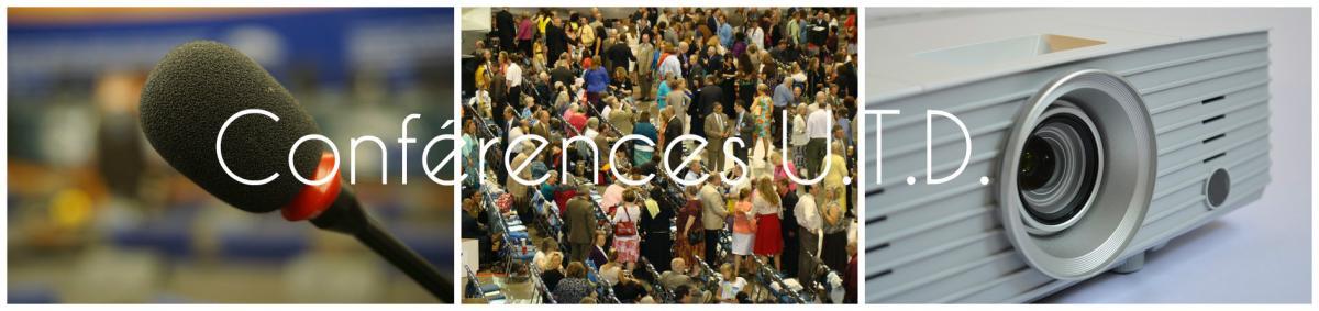 Conferences u t d