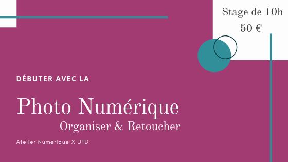 Formation photo numerique salon de provence