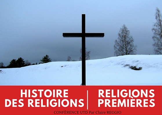 Histoire des religions religions premieres