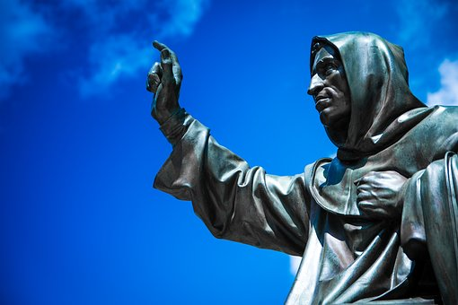 Luther memorial