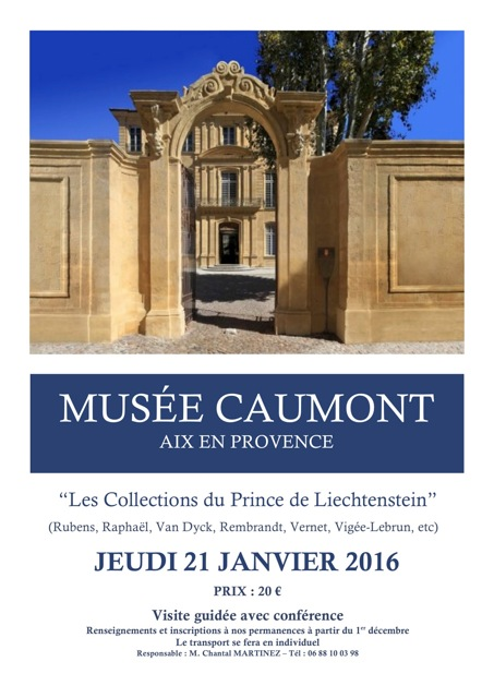 Musee caumont