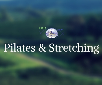 Pilates stretching utd salon de provence